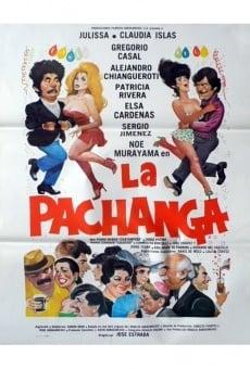 Ver película La pachanga