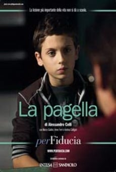 La pagella on-line gratuito