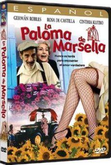 La paloma de Marsella en ligne gratuit