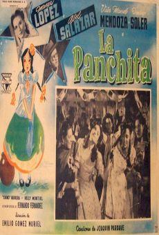 La Panchita gratis