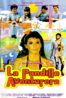 Ver película La pandilla aventurera