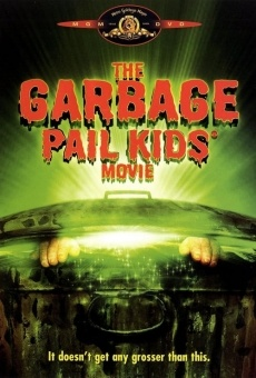 The Garbage Pail Kids Movie gratis