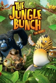 Les As de la Jungle - Operation banquise Online Free