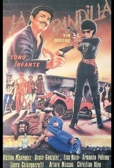 Ver película La pandilla sin rostro