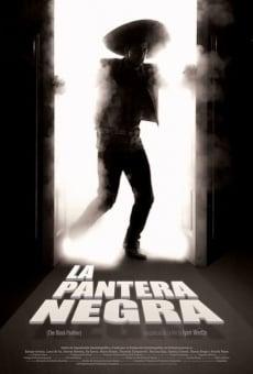Ver película La pantera negra