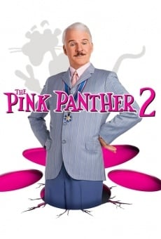 The Pink Panther 2 on-line gratuito