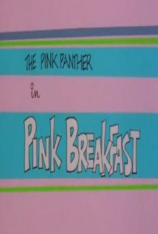 Blake Edwards' Pink Panther: Pink Breakfast gratis