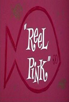 Blake Edwards' Pink Panther: Reel Pink en ligne gratuit