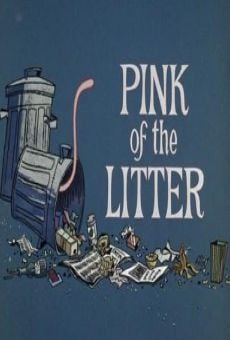 Blake Edwards' Pink Panther: Pink of the Litter en ligne gratuit