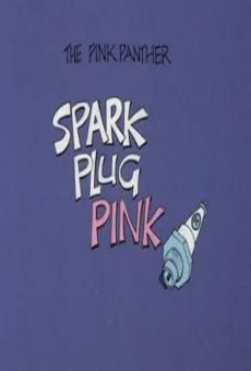 Blake Edwards' Pink Panther: Spark Plug Pink on-line gratuito