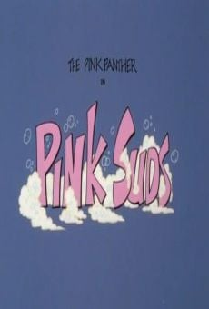 Blake Edwards' Pink Panther: Pink Suds on-line gratuito