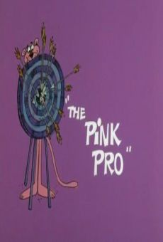 Blake Edward's Pink Panther: The Pink Pro on-line gratuito