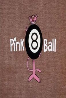 Blake Edwards' Pink Panther: Pink 8 Ball on-line gratuito