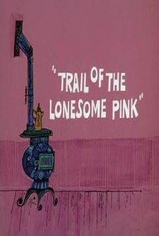 Blake Edwards' Pink Panther: Trail of the Lonesome Pink gratis