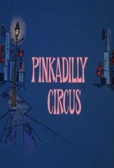 Blake Edwards' Pink Panther: Pinkadilly Circus en ligne gratuit