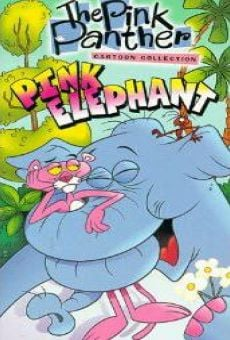 Blake Edward's Pink Panther: Elephant Pink en ligne gratuit