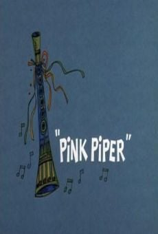 Blake Edward's Pink Panther: Pink Piper on-line gratuito