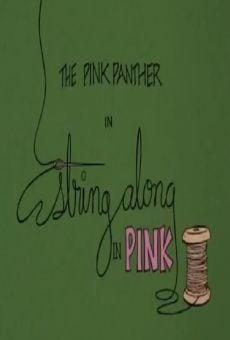 Blake Edwards' Pink Panther: String Along in Pink en ligne gratuit