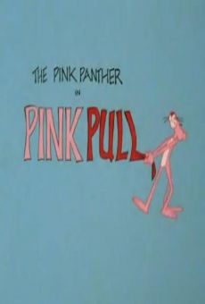 Blake Edwards' Pink Panther: Pink Pull on-line gratuito