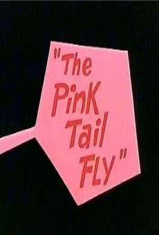 Blake Edwards' Pink Panther: The Pink Tail Fly en ligne gratuit