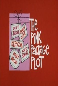 Blake Edwards' Pink Panther: The Pink Package Plot