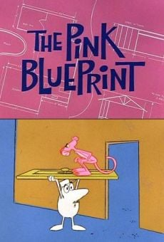 Blake edwards 39 pink panther the pink blueprint 1966 for Costruttore blueprint gratuito