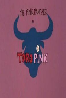 Blake Edwards' Pink Panther: Toro Pink en ligne gratuit