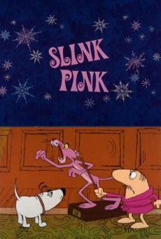 Blake Edward's Pink Panther: Slink Pink gratis
