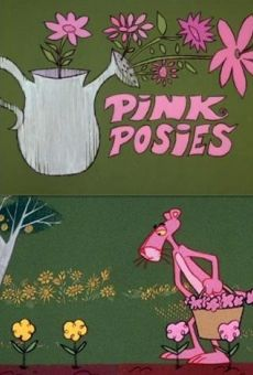 Blake Edwards' Pink Panther: Pink Posies