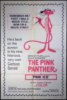 blake edwards 39 pink panther pink ice en streaming film complet. Black Bedroom Furniture Sets. Home Design Ideas