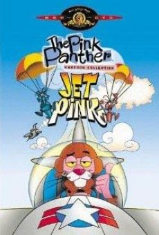 Blake Edwards' Pink Panther: Jet Pink gratis