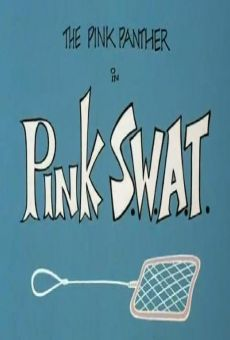 Blake Edwards' Pink Panther: Pink S.W.A.T. on-line gratuito
