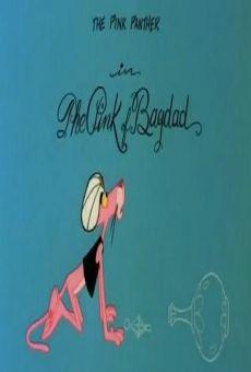 Blake Edwards' Pink Panther: The Pink of Bagdad gratis