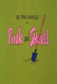 Blake Edwards' Pink Panther: Pink and Shovel en ligne gratuit