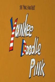 Blake Edwards' Pink Panther: Yankee Doodle Pink en ligne gratuit