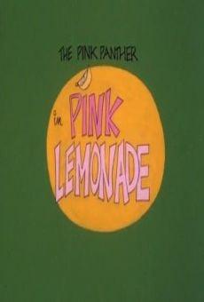 Blake Edwards' Pink Panther: Pink Lemonade gratis