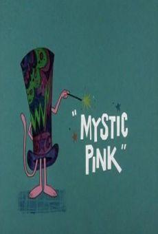 Blake Edward's Pink Panther: Mystic Pink gratis