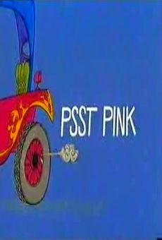 Blake Edwards' Pink Panther: Psst Pink gratis