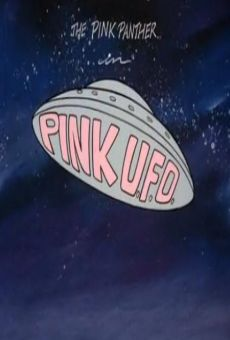 Blake Edwards' Pink Panther: Pink U.F.O. en ligne gratuit