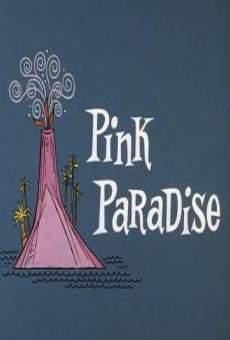 Blake Edwards' Pink Panther: Pink Paradise gratis