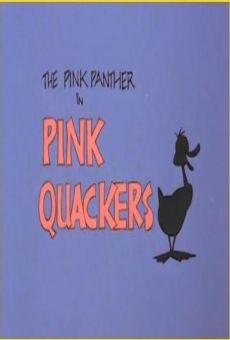 Blake Edwards' Pink Panther: Pink Quackers gratis