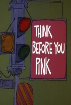Blake Edward's Pink Panther: Think Before You Pink gratis