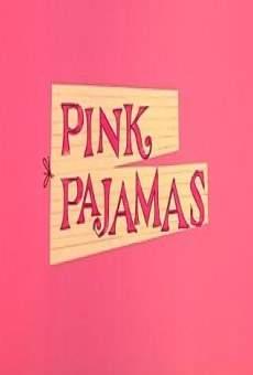 Blake Edwards' Pink Panther: Pink Pajamas online kostenlos