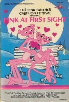 The Pink Panther in 'Pink at First Sight' en ligne gratuit