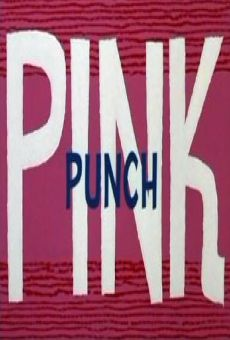 Blake Edwards' Pink Panther: Pink Punch on-line gratuito