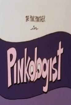Blake Edwards' Pink Panther: Pinkologist en ligne gratuit