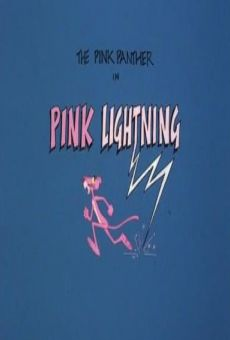 Blake Edwards' Pink Panther: Pink Lightning on-line gratuito