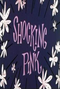 Blake Edwards' Pink Panther: Shocking Pink