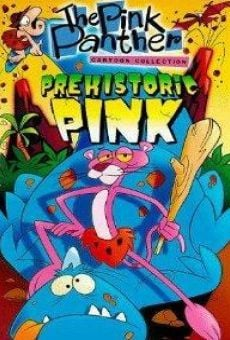 Blake Edward's Pink Panther: Prehistoric Pink on-line gratuito