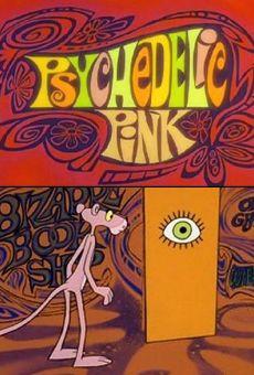 Blake Edwards' Pink Panther: Psychedelic Pink en ligne gratuit